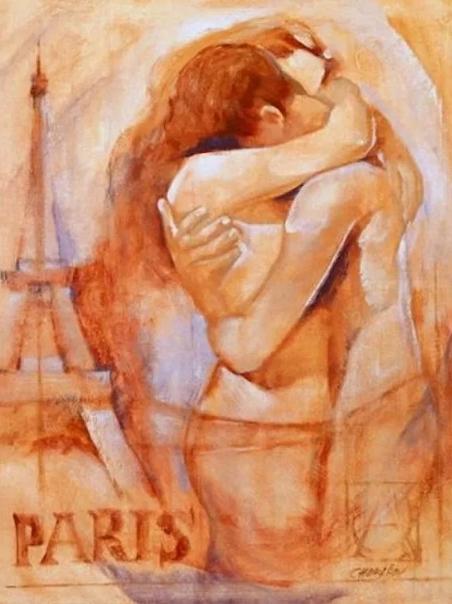 Un abbraccio, nulla più